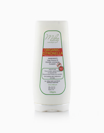 Repellent Lotion (100g) by Milea