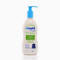 Eczema Calming Body Moisturizer by Cetaphil
