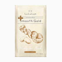 Nature Care Face Mask Smooth Gold (1 Sheet) by Lululun