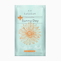 Nature Care Face Mask Sunny Day (1 Sheet) by Lululun