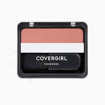 Cheekers Blush by CoverGirl