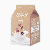 Coffee Milk One-Pack by A'pieu