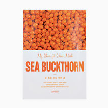 My Skin-Fit Sheet Mask - Sea Buckthorn by A'pieu