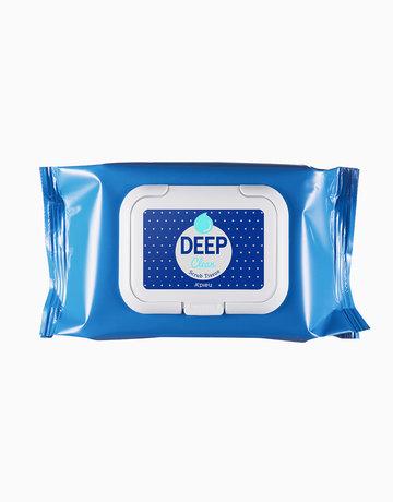 Deep Clean Scrub Tissue by A'pieu
