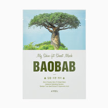 Baobab Tree My Skin-Fit Sheet Mask by A'pieu