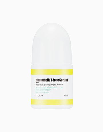 Hamamelis T-Zone Serum by A'pieu