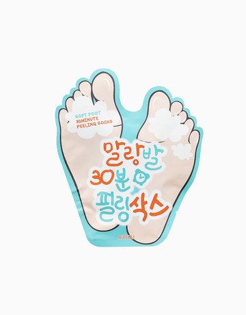 Soft Foot Peeling Socks by A'pieu