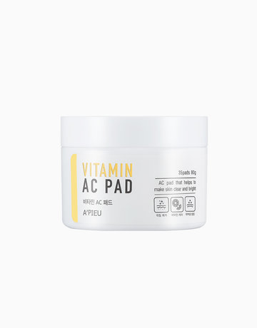 Vitamin AC Pad by A'pieu