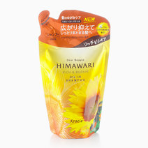 Himawari Rich & Repair Shampoo Refill Pack by Kracie