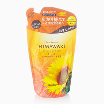 Himawari Rich & Repair Conditioner Refill Pack by Kracie