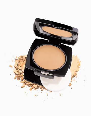 Ideal Oil Control Plus Dual Powder Foundation SPF 24/PA++ (9g) by Avon Color