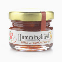 Apple Cinnamon Jam (25g) by Hummingbird