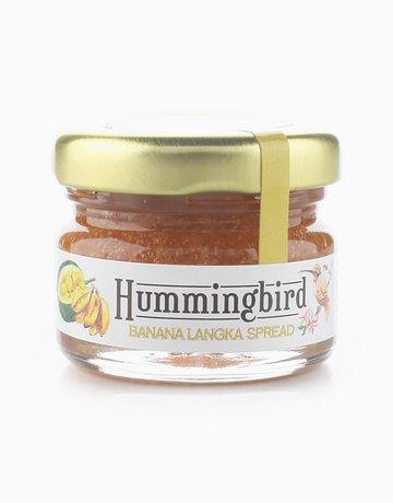 Banana Langka Spread (25g) by Hummingbird