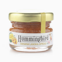 Banana Langka Spread (25g) by Hummingbird