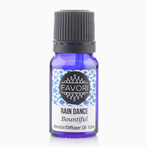 Rain Dance 10ml Aerator/Diffuser Aroma Oil by FAVORI