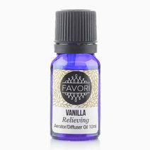 Vanilla 10ml Aerator/Diffuser Aroma by FAVORI