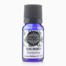 Olive Branch 10ml Aerator/Diffuser Aroma Oil by FAVORI