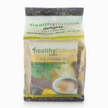 Healthylicious 5 in 1 Coffee Mix by Healthylicious Delights