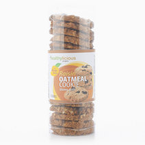 Raisin Oatmeal Cookie w/ Mango Flour by Healthylicious Delights