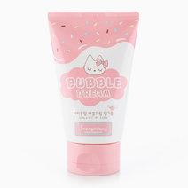 Mongddang Bubble Dream Strawberry Foam by Tinitina