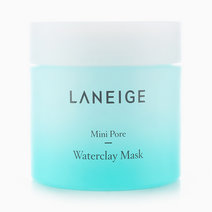 Mini Pore Waterclay Mask by Laneige