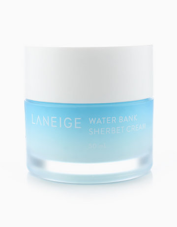 Water Bank Sherbet Cream by Laneige
