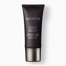 Crème Foundation (Oil Free) by Laura Mercier Cosmetics