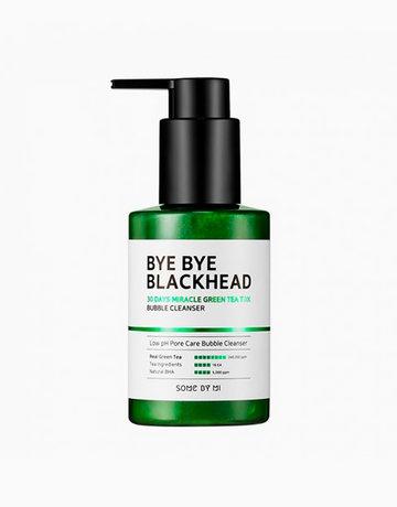 Bye Bye Blackhead Bubble Cleanser by Some By Mi