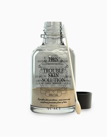 Trouble Skin Solution Magic Powder (30ml) by Chamos Acaci