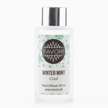 Winter Mint 50ml Regular Reed by FAVORI