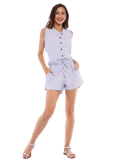 Zola Romper by Babe