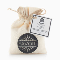 Vanilla Aroma Pouch by FAVORI