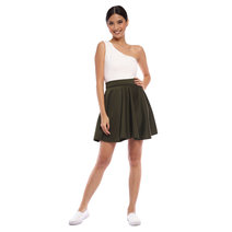 Zoey Skirt by Babe