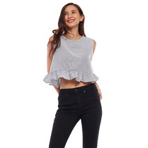 Molly Top by Babe