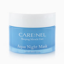 Aqua Night Mask by Carenel