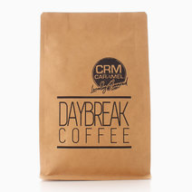 Locally Flavored: Caramel Coffee Pouch of 12 (120g) by Daybreak Coffee