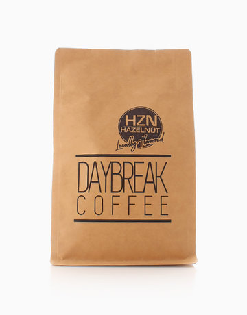 Hazelnut Coffee Pouch of 12 (120g) by Daybreak Coffee