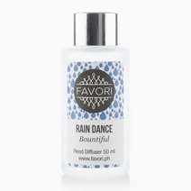 Rain Dance 50ml Regular Reed Diffuser by FAVORI