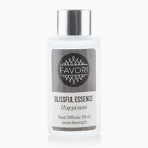 Blissful Essence 50ml Regular Reed Diffuser by FAVORI