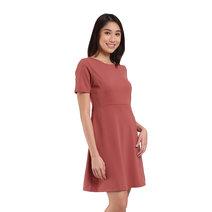 The Sunday Cotton Tee Dress by Straightforward