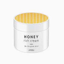 Honey Rich Cream by A'pieu