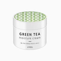 Green Tea Seed Moisture Cream by A'pieu