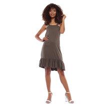 Monica Midi Dress by Babe