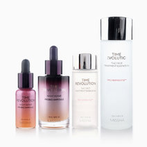 Time Revolution Best Seller Special Set (4th Gen) by Missha
