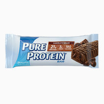 Chocolate Deluxe Protein Bar (50g) by Pure Protein
