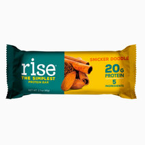 Snicker Doodle Protein Bar (60g) by Rise Bar