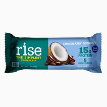 Chocolatey Coconut Protein Bar (60g) by Rise Bar
