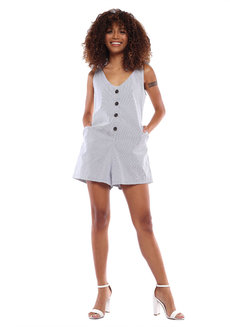 Frances Romper by Babe