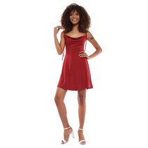 Selly Mini Dress by Babe