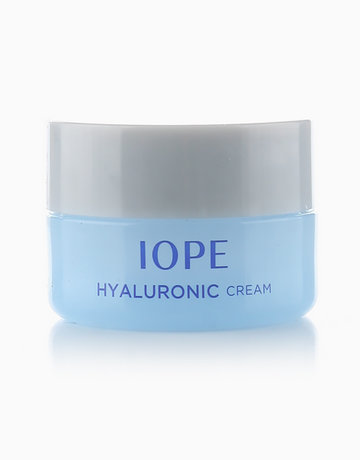 Hyaluronic Cream (7ml) by Iope
